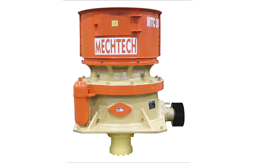Cone Crusher Applications